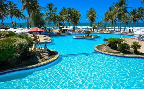 RESORT COSTA DO SAUIPE – ALL INCLUSIVE